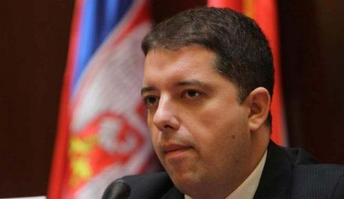 Đurić: Formiranje kosovske vojske najveća pretnja miru 9