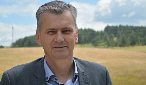 Stamatović: Referendum o ulasku u EU 1