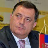 Ambasada: Dodik nije dobio poziv 11