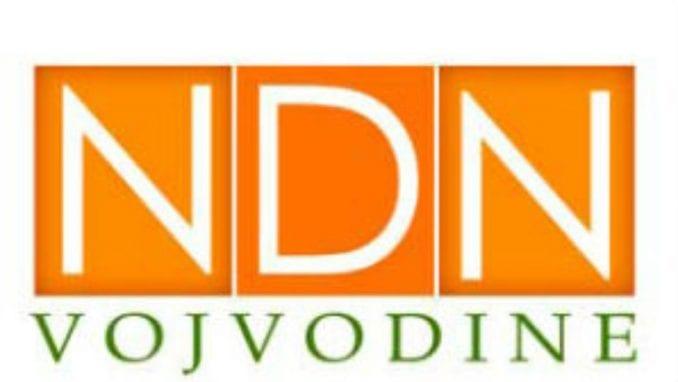 NDNV: TV Pančevo od novinara Nenada Živkovića pravi metu 4