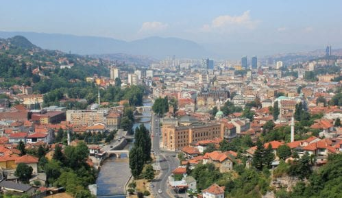 Zamenik direktora CIA u Sarajevu sa najvišim bezbednosnim zvaničnicima BiH 10