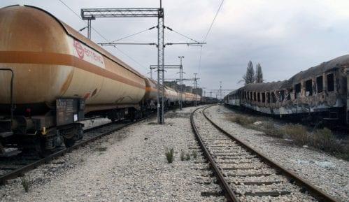 Treći dan prekida železničkog saobraćaja između Srbije i Crne gore 5