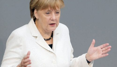 Merkelova i dalje oblikuje konzervativnu stranku 2