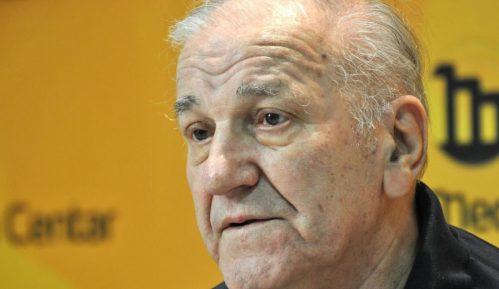 Posmrtni ostaci Bate Živojinovića biće preneti u Koraćicu 15