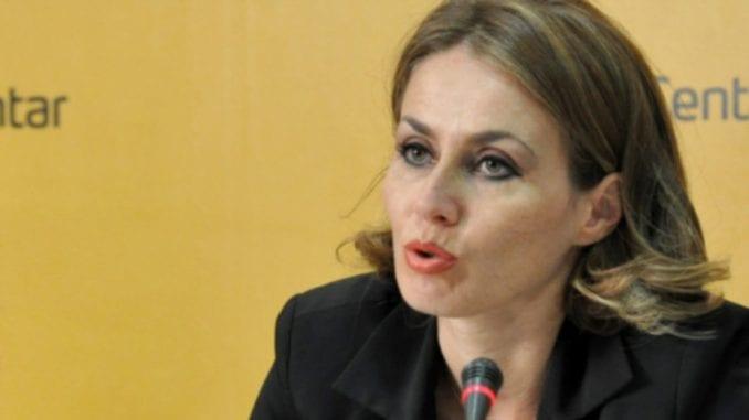 Poverenica Janković osudila uvredljive izjave Sergeja Trifunovića o Oliveri Jovićević 1