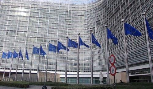 EU produžila sankcije Rusiji 12
