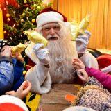 Pošta Srbije: Konkurs za izbor najlepših pisama Deda Mrazu do 6. decembra 15