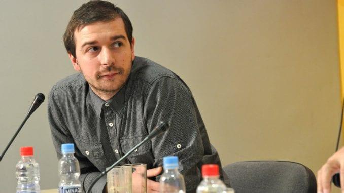 Dojčinović zadržan na aerodromu u Abu Dabiju i deportovan za Srbiju 1