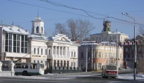 Tomsk: Daleko od centra moći 10