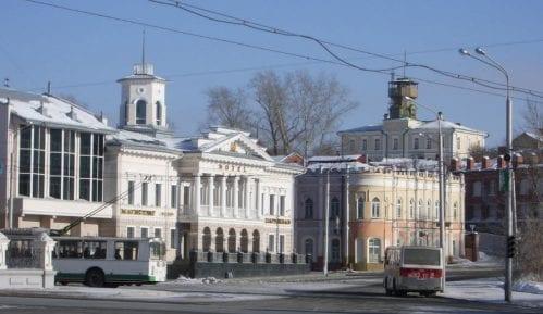 Tomsk: Daleko od centra moći 11