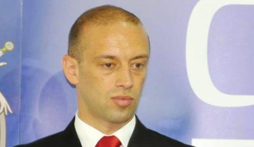 Milojičić (DS): Preteće poruke posle izlaganja u Skupštini 8