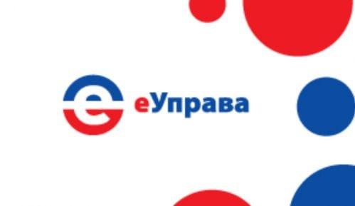 Plaćanje taksi integrisanim elektronskim bankarstvom preko e-Uprave 3