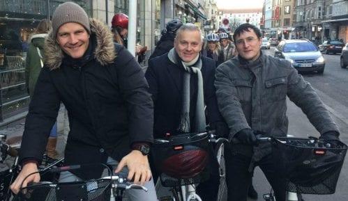 Saobraćaj po ugledu na Kopenhagen 12
