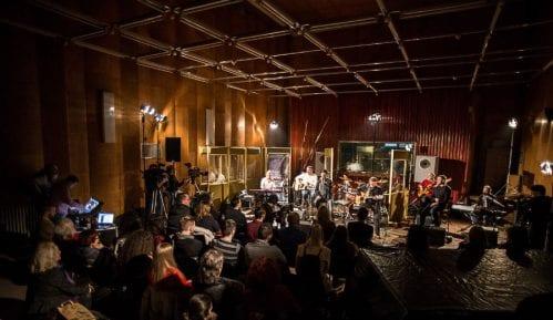 Unplugged koncertom najavili Halu sportova 6