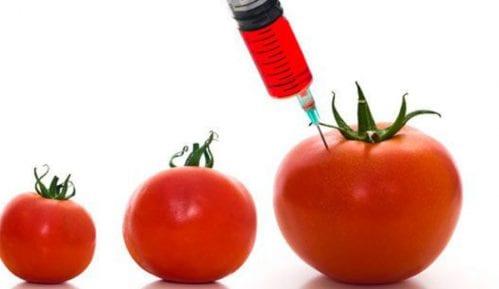 Monarhisti Srbije traže zabranu proizvodnje i prodaje GMO hrane 7