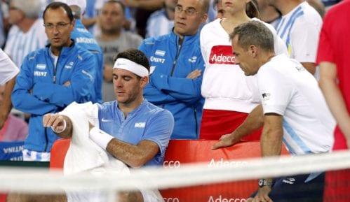 Muški tenis sledi pravila ženskog 15