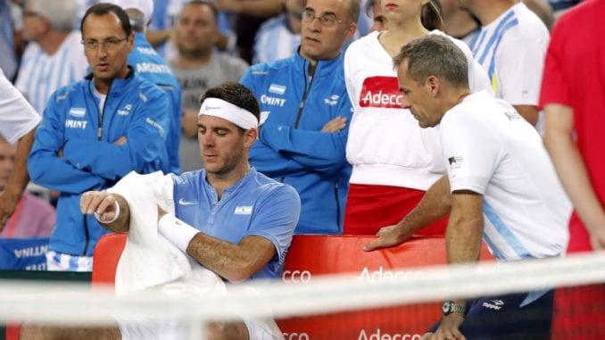 Muški tenis sledi pravila ženskog 1