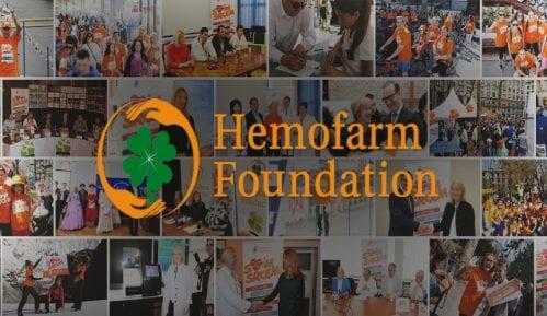 Hemofarm: Utrostručen broj donora organa 6