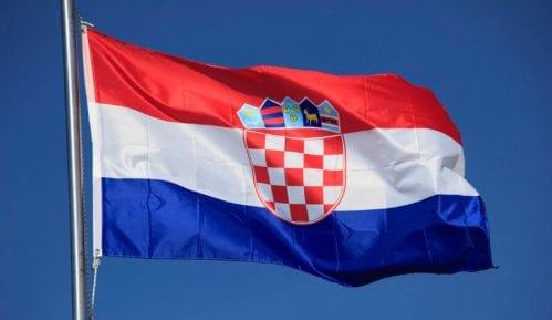 Hrvatska: Privedeni desničari 9