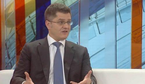 Jeremić: Neki u EU ozbiljno greše podrškom čvrstorukašima na Balkanu 9