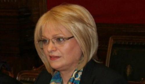 CINS: Tabaković plagirala deo doktorata 6
