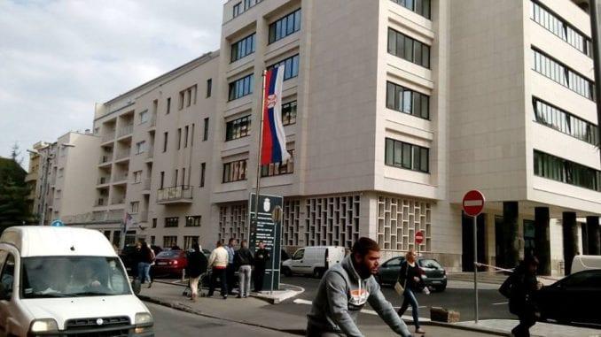 Viši sud u Beogradu doneo uputstvo za rad sa strankama za vreme vanrednog stanja 2