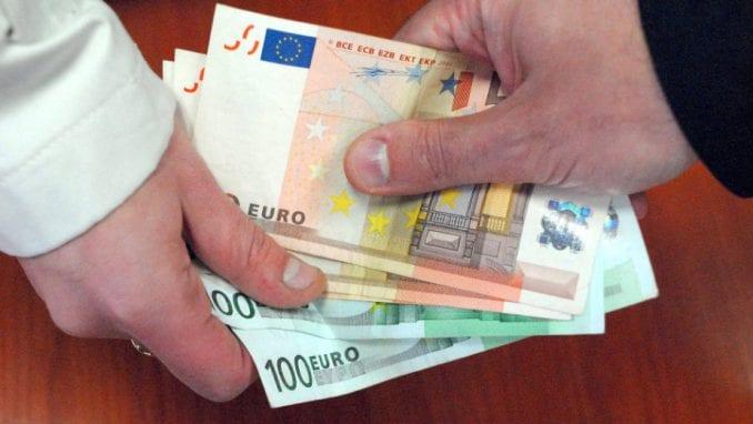 Suštinska borba protiv korupcije u Srbiji ne postoji 1