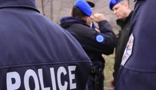 Obijena ambulanta na Kosovu 6