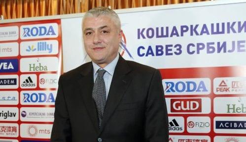 Danilović: Neuspeh svih, nećemo žuriti sa selektorom 4