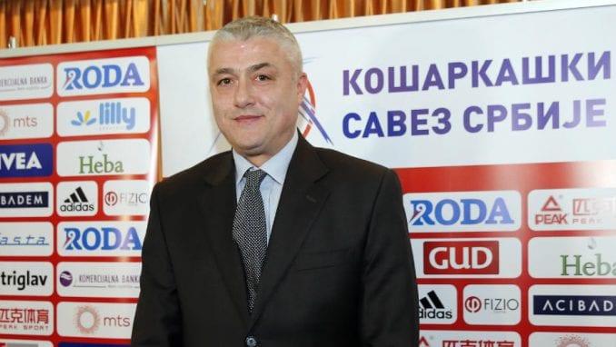 Danilović: Neuspeh svih, nećemo žuriti sa selektorom 2