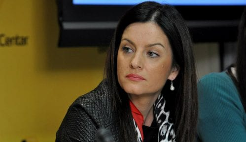 Marija Obradović: Davenport izlazi iz svojih okvira 14