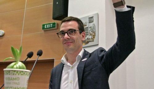 Bastać: Odbornici DS sa Starog grada izašli iz stranke 4