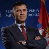 Ministar Zoran Đorđević sa predstavnicima ASNS 4