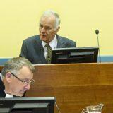 Hag: O žalbama Mladića 25. avgusta 7