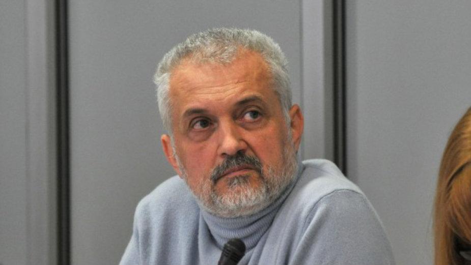 Nino Brajović novi državni sekretar za medije 1