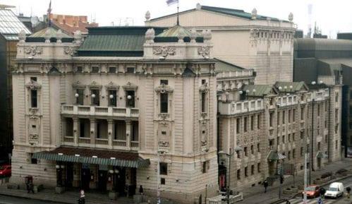 Narodno pozorište u Beogradu postalo punopravni član Evropske pozorišne konvencije 2