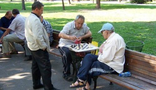 Uloženo 93,5 miliona dinara za izradu kartica za penzionere 10