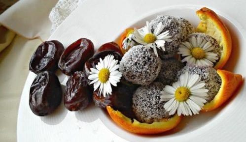 Recept nedelje: Posne kuglice bez šećera 12