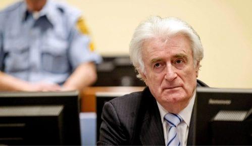 U slučaju Karadžića sudije u Hagu podeljene 1