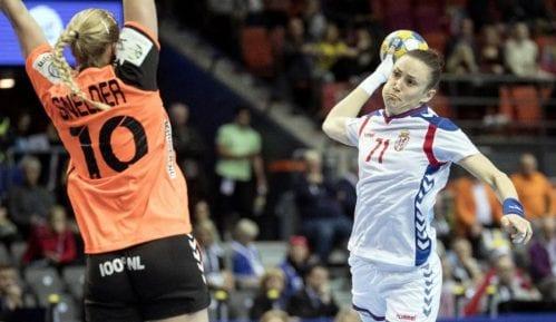 Rukometašice Srbije bez polufinala 3