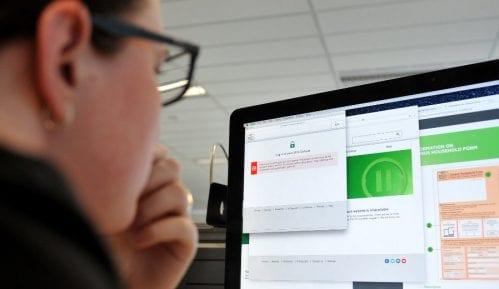 Zbog krađe milijardu ličnih podataka s interneta hapšenje u Holandiji i S.Irskoj 7