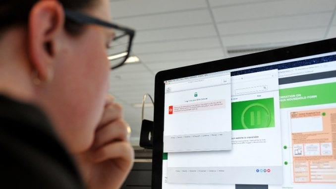 Zbog krađe milijardu ličnih podataka s interneta hapšenje u Holandiji i S.Irskoj 2