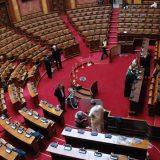 Sudije Ustavnog suda položile zakletvu u parlamentu 4