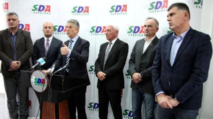 Predsednik Srbije da ispuni zahteve 2
