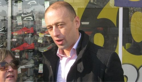 """""""Protiv režima"""" u Smederevu 7"""