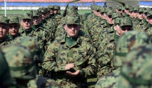 Studenti veruju vojsci i SPC 13