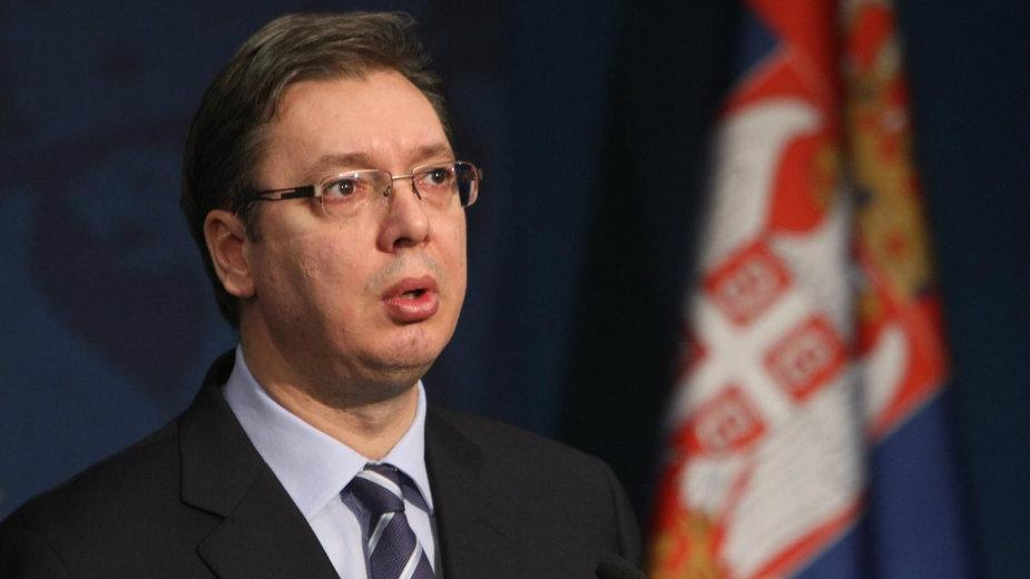 Vučić: Sa Nikolićem 15. februara saopštavamo kandidata 1