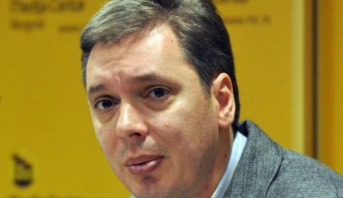 Vučić: Platiti porez patriotizam 2