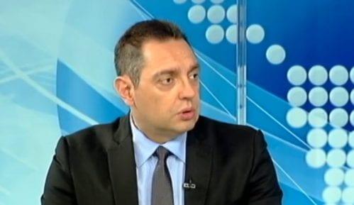 Vulin: Hrvatska korača unazad 7