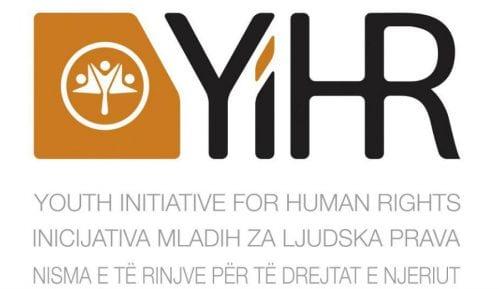 Inicijativa mladih za ljudka prava: Iznesite Šešelja 6